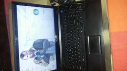 Proline laptop for sell