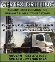 Water drilling Contractor