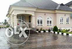 3bedroom suite bungalow for sale at edjeba