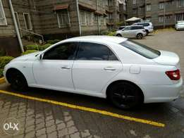 Toyota Markx for sale