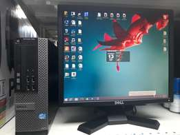 dell complete pc