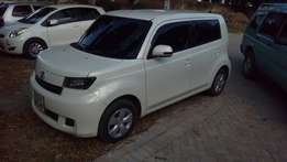 Toyota Bb cash or hire purchase