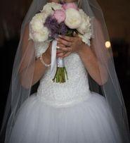 ce642f29c5 Włoska suknia ślubna Maggio Ramatti Justice Księżniczka