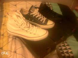chuck Taylor's for sale