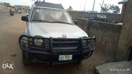 Neatly used registered Nissan Xterra for sale