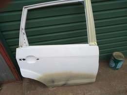 Ford figo rear doors