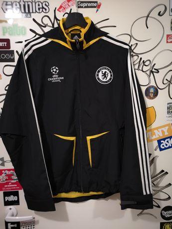 Bluza kurtka Adidas Chelsea Londyn Ząbki • OLX.pl