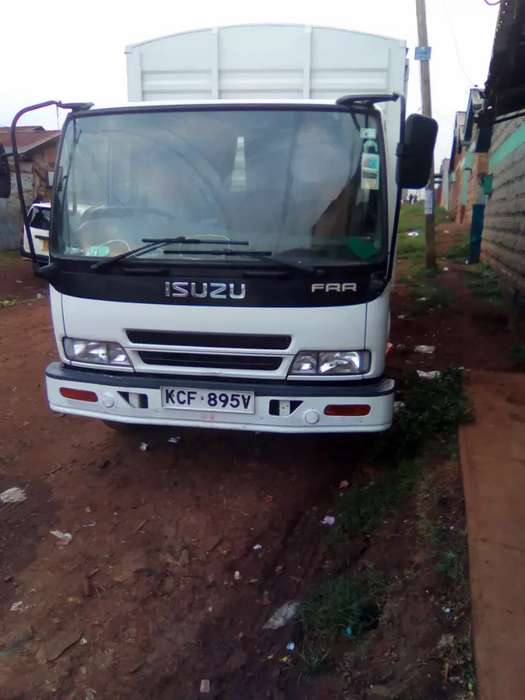 Frr - Manual Trucks, Commercial & Agricultural for sale in Nairobi