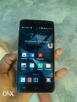 Working perfect Infinix hot note for just 18k