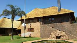 Worldwide thatching lapas, Swimming pools, Paving and Tar surfaces.