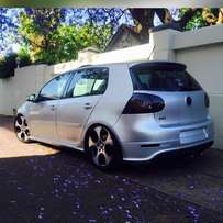 Polo gti and golf pitch mags