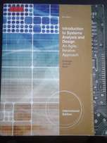 Introduction to Systems Analysis and Design: An Agile, Iterative...