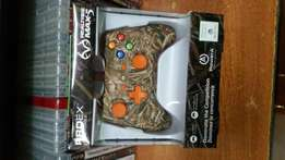 xbox 360 wired pro pad