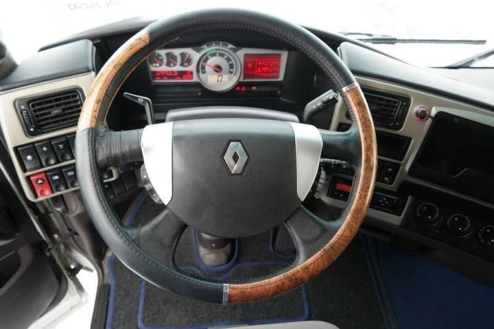 Renault Tpa 2/e - 2007 - image 15