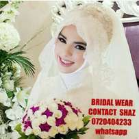 for all your bridal needs