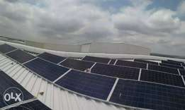 Electrical and Solar System Installation