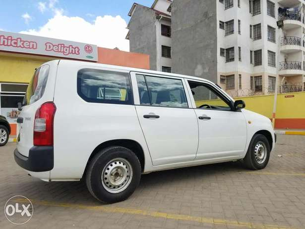 Toyota probox super clean as new,buy and drive Embakasi - image 4