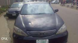 Toyota Carmy 2005 model for fast sell