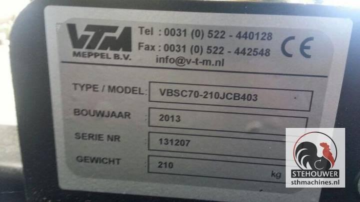Vtm VBSC 700 - 2100 #196 - 2013 - image 3