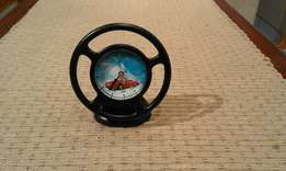 Brand new steering clock