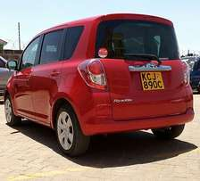 Toyota Ractis Fully Loaded on Offer