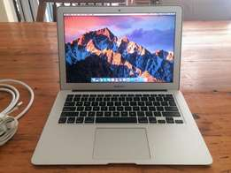 "13"" MacBook Air --> 1.8GHz Processor!!"