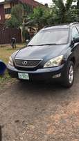 2006 Lexus rx330 few months used