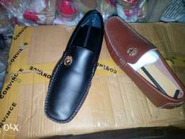 Official loafers