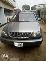 Lexus rx300 for sale perfect everything