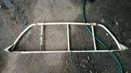 Ford Cortina bakkie cab protector, needs some Paint R400.