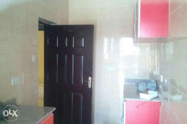 Newly built 2bedrooms flat at lake view estate amuwo-odofi Lagos Isolo - image 2