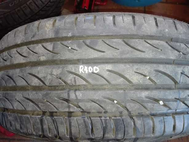 17 inch Used Tyres For Sale Durban - image 3