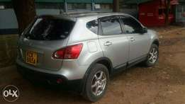 Good as new Nissan Dualis for Sale for 1.2million (Slightly Negotiable