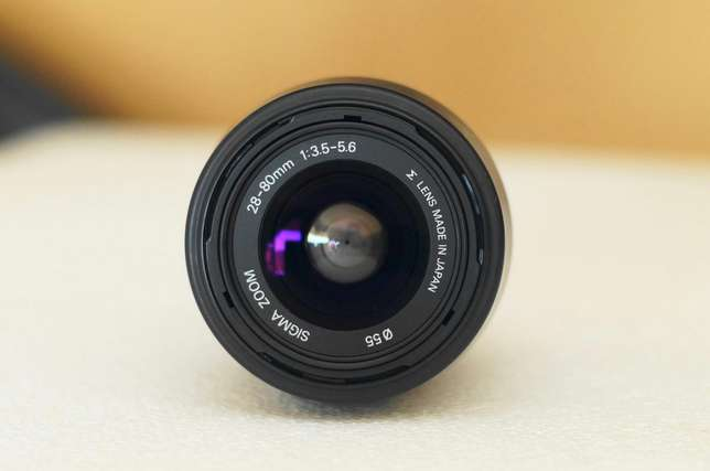 Sigma 28-80mm for sony Durban - image 2