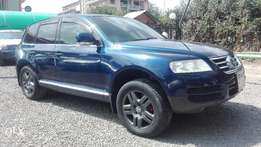 vw touareg super clean 2006 petrol v6 petrol buy and drive with sunroo
