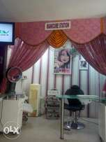Female Nail Technicians needed in a Salon in Wuse 2.