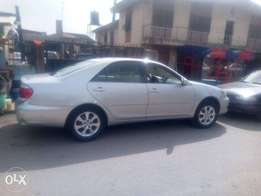 06 Camry leather interior v6 engine firstbody