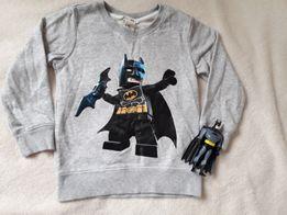 7425145274e Детская кофта свитшот для мальчика бренд H M