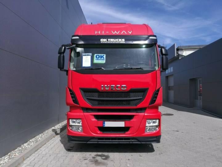 Iveco HI-WAY E6 460 KM - 2014