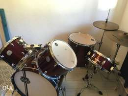 Drum set MAPEX