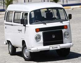 Caravelle or Kombi Wanted.