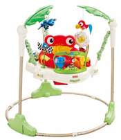 Fisher-Price - Rainforest Jumperoo