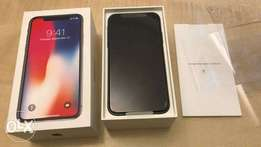 Iphone X (just like new)