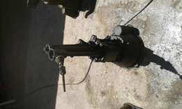 Ford gearboxes