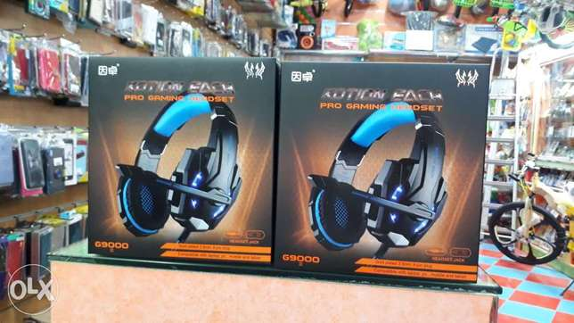 gaming headphone for sale each for 6bd