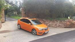 Ford focus st 2.5 immaculate condition!!!