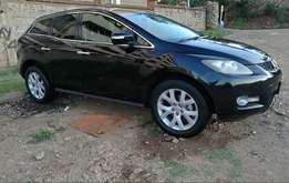 Mazda CX-7 - Quick Sale