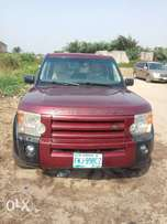 2005 Land Rover 3 used
