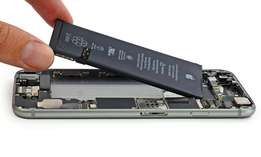 Iphone Battery Replacements