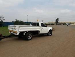 Transporter R700 all trip